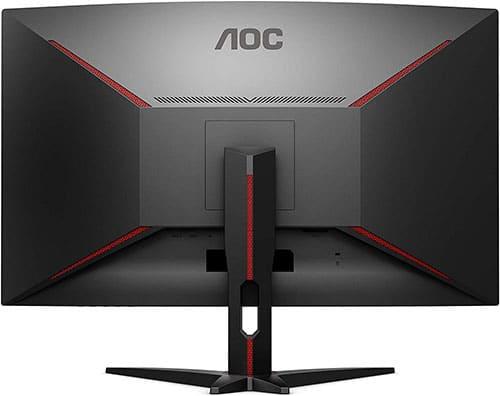 C32G1-écran-LED-incurvé-1920x1080p-vue-de-dos