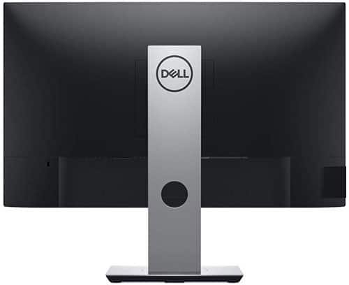 DELL-P2419HC-LED-Display-60-cm-vue-de-dos