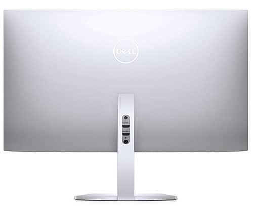 DELL-S2419HM-écran-Plat-de-PC-61-cm-24-pouces-Full-HD-LED-vue-de-dos