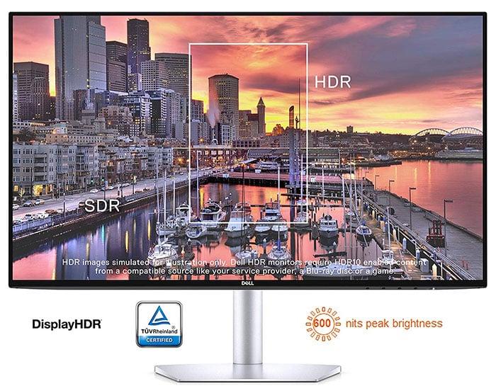 DELL-S2419HM-écran-Plat-de-PC-61-cm-24-pouces-Full-HD-LED