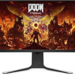 Dell AW2720HF : écran gaming 1080p 240Hz IPS FreeSync