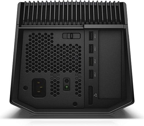 Dell-Alienware-Vga-Amplifier-Accs-eGpu-vue-arrière