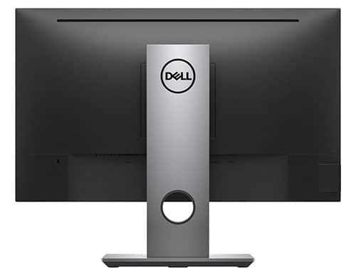 Dell-P2418D-Écran-ordinateur-Professional-D—Ultra-HD-IPS-vue-de-dos