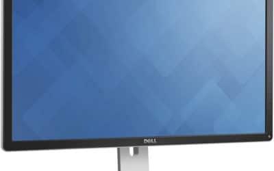 Dell P2715Q : moniteur IPS 4K pour les travaux critiques en couleur