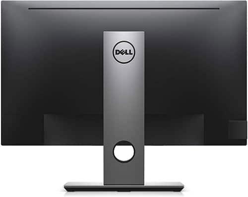 Dell-P2717H-vue-de-dos