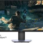 Dell S2719DGF : moniteur de jeu 27″ 1440p 144Hz 1ms FreeSync