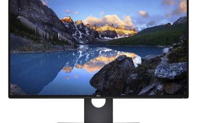 Dell U2718Q : moniteur IPS 4K HDR10 de 27 pouces