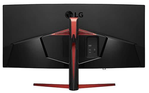 G-Electronics-34GL750-B-UltraGear-Moniteur-de-Jeu-incurvé-vue-de-dos
