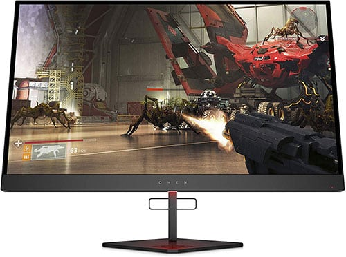 HP-OMEN-X-27-240Hz-Gaming-Display-écran-Plat-de-PC
