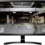 LG 27UD58 : écran gaming 4K IPS FreeSync à prix abordable