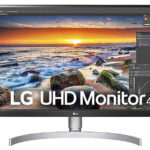 LG 27UK850 : moniteur 4K IPS FreeSync avec USB-C