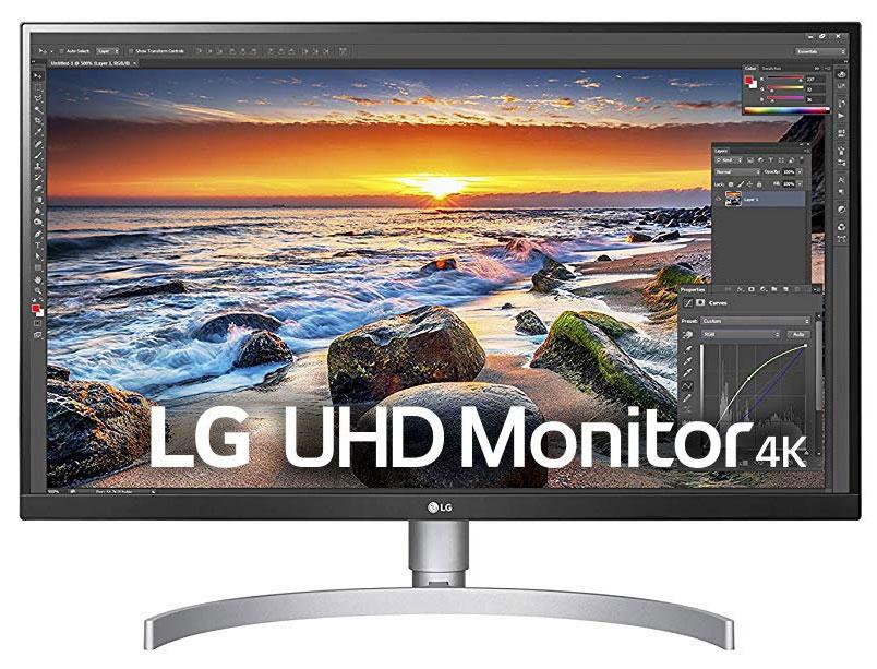 LG-27UK850-W-Écran-PC-27pouces-UHD–3840×2160-Dalle-IPS