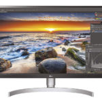 LG 27UD88 : moniteur IPS 4K FreeSync avec USB-C