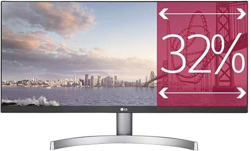 LG-29WK600-W-Ecran-PC-29′-pouces-21-9–2560×1080-Dalle-IPS-ultrawide