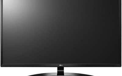 LG 32MA70HY-P : Moniteur IPS Full HD 32 pouces pour les jeux sur console