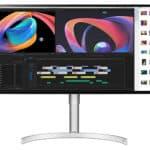 LG 34WK95U : moniteur professionnel UltraWide HDR 5120×2160