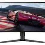 LG 34GK950F : écran gaming incurvé 3440×1440 144Hz