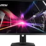 MSI MAG271R : moniteur de jeu 1080p 165Hz VA FreeSync