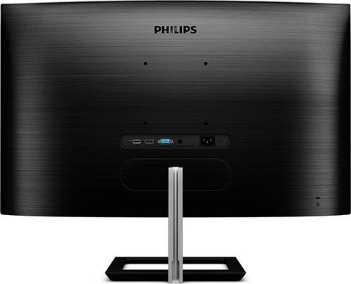 Philips-E-Line-325E1C-écran-Plat-de-PC-vue-de-dos