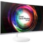 Samsung C27H711 : écran incurvé gaming 1440p QLED