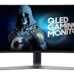 Samsung C49RG9 : écran pc gaming incurvé 49″ 5120×1440 FreeSync 2 HDR