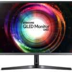 Samsung U28H750 : 4K TN QLED écran Gaming