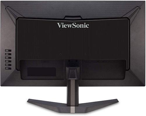 ViewSonic-VX2758-2KP-MHD-vue-de-profil