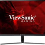 ViewSonic VX2758 : moniteur de jeu incurvé 1080p 144Hz FreeSync