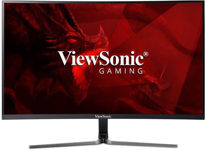 ViewSonic-VX2758-c-mh-Moniteur-VA-27-pouces-Full-HD-1920×1080-Pixels
