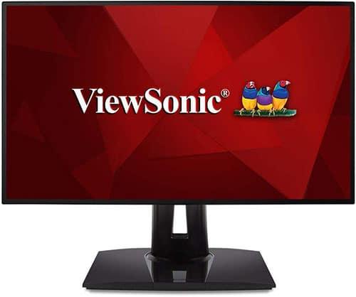 Viewsonic-VP2458-moniteur-24-pouces