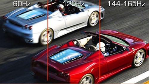 performance-écran-144-hz-vs-60-hz