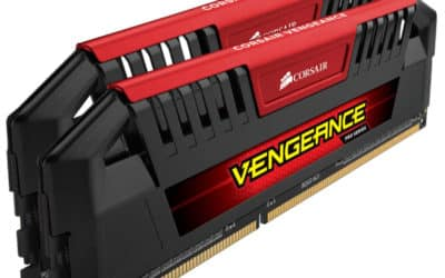 Quelle est la vitesse de RAM nécessaire pour un pc gamer ?
