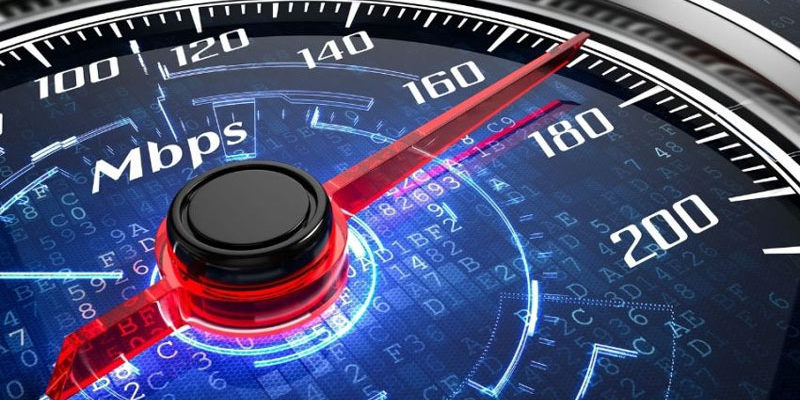 Quelle est la meilleure vitesse Internet pour le jeu ?