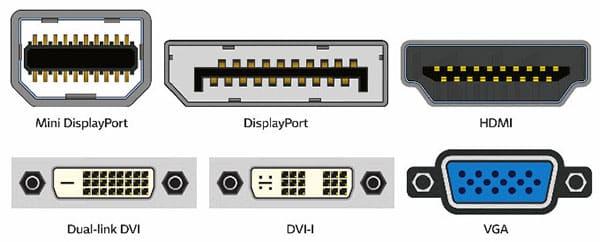 différents-ports-branchement-écran