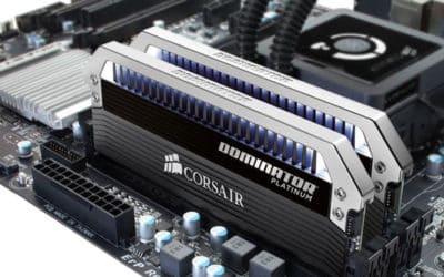 Comment choisir la RAM ?