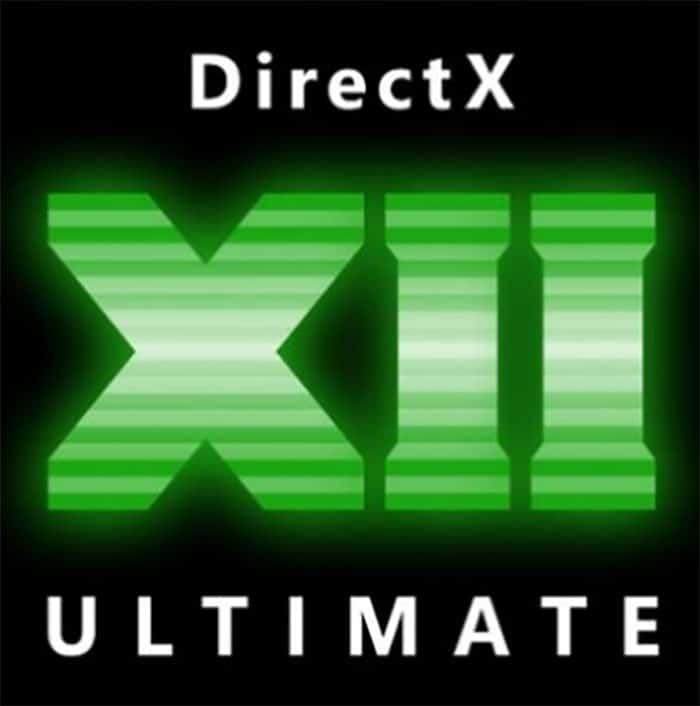 directx 12 windows
