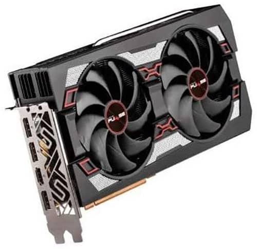 Amd Radeon Rx 5600 Xt Gaming 4k