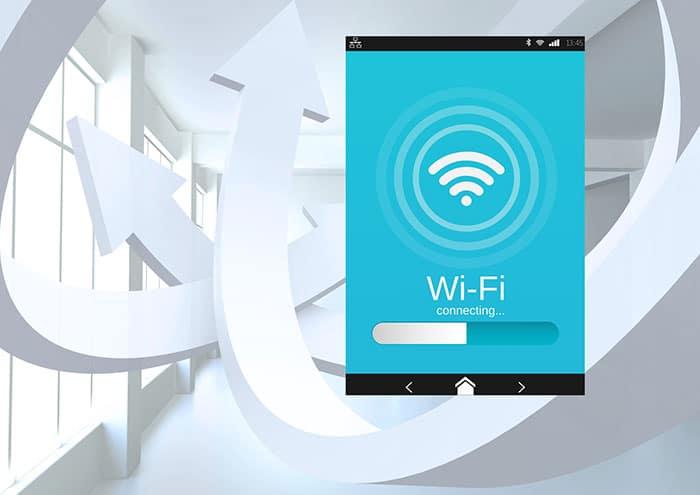 Améliorer Votre Connexion Wi Fi