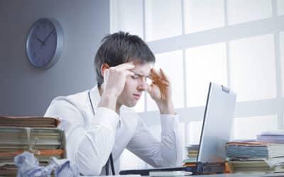 Comment éviter les maux de tête après une longue journée passée devant l'ordinateur