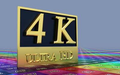4k ou FUll HD : que faut-il acheter comme moniteur ?