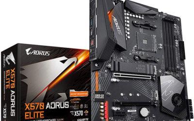 Gigabyte prépare la nouvelle famille de cartes X570S pour le Zen 3+ d'AMD