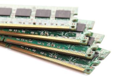 RAM intégrée dans le CPU ou la carte mère, est-ce possible ?