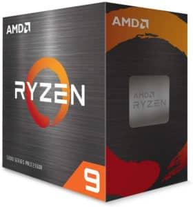 Ryzen 9 5900x Vs 3900x