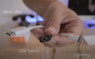 Conseils pour éviter et résoudre les problèmes liés aux périphériques USB-C