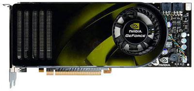 Carte Graphique Nvidia Geforce 8800 Gtx