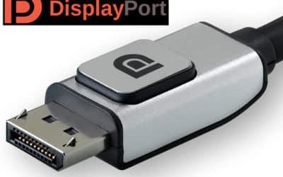 DisplayPort 2.0 : caractéristiques, conception et appareils qui l'utilisent