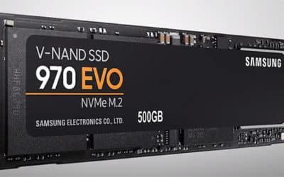 Comment et quand se fera la transition des disques durs aux disques SSD ?
