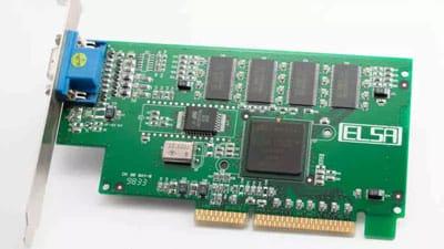 Nvidia Riva 128