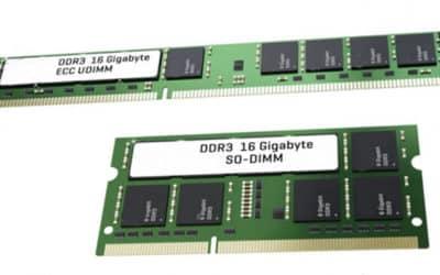 DIMM vs SO-DIMM, pourquoi les PC et les ordinateurs portables utilisent-ils des RAM différentes ?