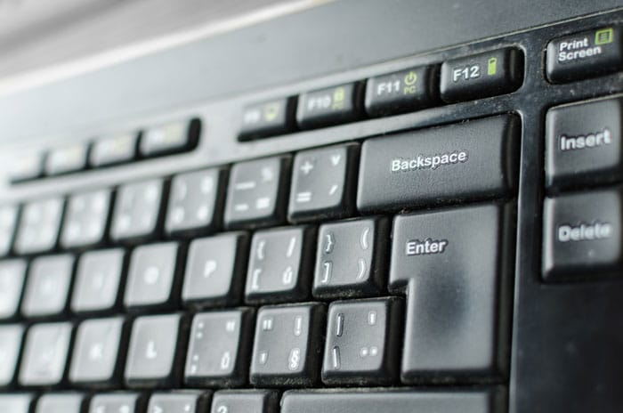 Touches Clavier Gaming